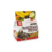 ZuPreem FRUITBLEND FLAVOR MEDIUM & LARGE PARROT FOOD 2LB