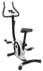Cockatoo MAB-01 Imported Magnetic Exercise Bike With Hi-Tech Display Feature; Exercise Cycle; Air Bike (MAB-01)