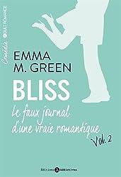 Bliss. Le faux journal d une vraie romantique (volume 2/2)