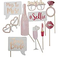 10Pcs Team Bride To Be Photo booth Bridal Shower Party Photo Booth Prop Wedding Decoration Bachelorette Party Supplies photo kits