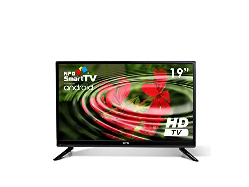 Televisor 19' Smart TV Android TVS411L19H