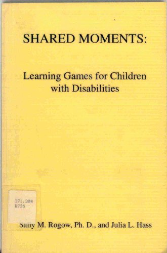 Shared Moments: Learning Games for Children With Disabilities