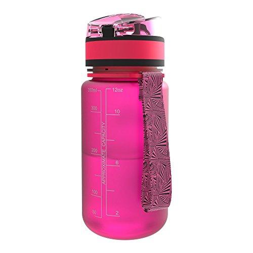 Ion8-Leak-Proof-Kids-Water-Bottle-BPA-Free-350ml-12oz
