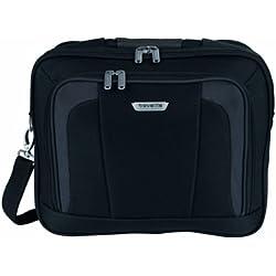 Travelite Orlando Flugbegleiter, schwarz, 38x29x18 cm, 18 liters, 98484