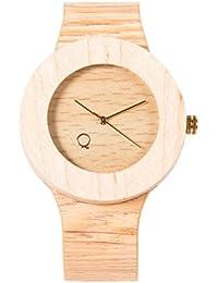 bb973ce4593e Amazon.es  madera - Mujer  Relojes