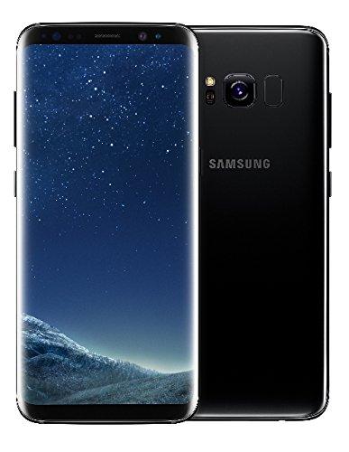 Samsung Galaxy S8 Tel fono m vil 64 GB negro