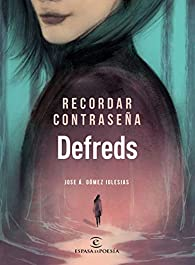 Recordar contraseña par  Defreds - Jose Á. Gómez Iglesias