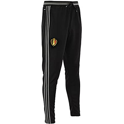 Pantalon Training Belgique Noir Junior