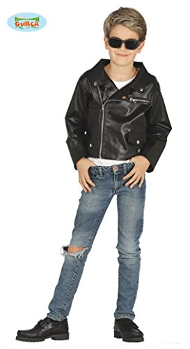 Preisvergleich Produktbild Zzcostumes Kostüm Oder Kunstlederjacke für Ein Kind