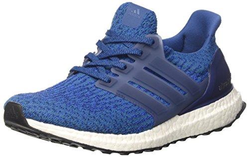 adidas BA8844, Zapatillas de Running Hombre, Azul (Azubas/azumis/negbas), 43 1/3 EU