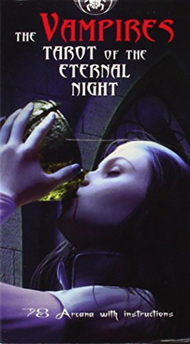 The Vampires Tarot of Eternal Night