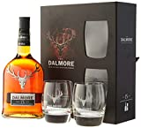 Dalmore - Highland Single Malt & Glasses Gift Pack - 15 year old Whisky