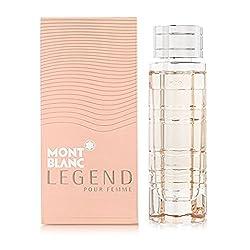 Mont Blanc Legend Pour Femme Eau De Parfum 50 mL
