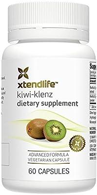 Kiwi-Klenz (formerly Digesten-K) - 60 Veg Caps - XtendLife by Xtendlife