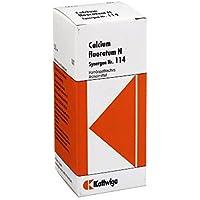 SYNERGON KOMPL CALC F N114, 50 ml preisvergleich bei billige-tabletten.eu