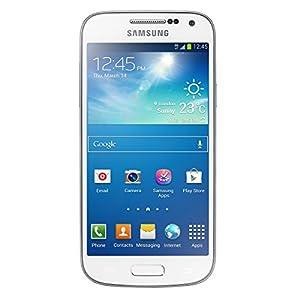 Samsung Galaxy S4 Mini Smartphone, Display 4.3 pollici