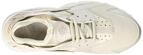 Nike Damen Wmns Air Huarache Run Trainer Elfenbein (Phantomlight Bone Summit Whit 028)
