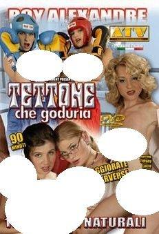 Tettone, Che Goduria - Busties, That Pleasure (ATV)