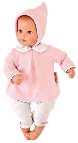 Käthe Kruse 36555 - Mini Bambina Anna mit Tasche, ()