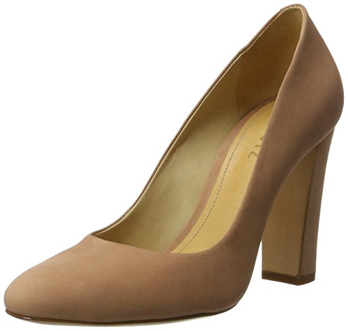 Schutz Damen S2-00600001nbk Pumps Beige (Toasted)