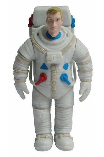 Hand Made Films International, Ilion Animation Studios Planet 51 Película de juguete Mini figura Chuck