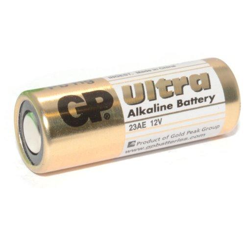 1 Stück GP 23AE Universal 12 V Alkaline Batterie
