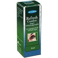 REFRESH Comfort Augen-Erfrischungstropfen 15 ml preisvergleich bei billige-tabletten.eu