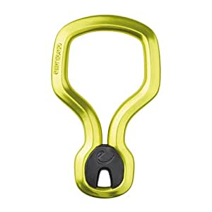 Terence 8-Shaped Belay oasis Size:0