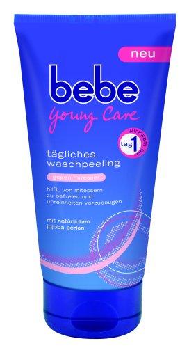 bebe-young-care-24246-peeling-gegen-mitesser-145ml