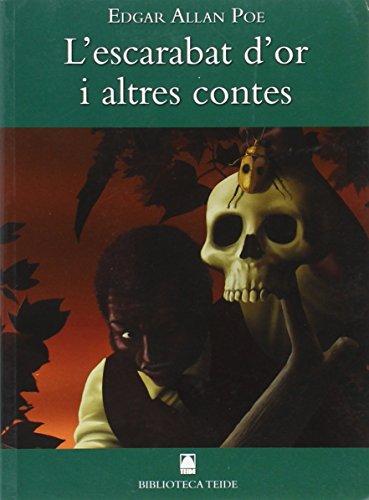 L'escarabot d'or i Altres Contes, Edgar Allan Poe, Biblioteca Teide 013