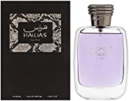 Rasasi Perfume  - Rasasi Hawas - perfume for men - Eau De Parfum, 100 ml