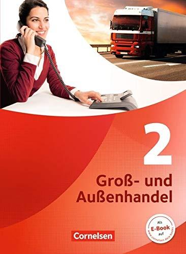 Groß- und Außenhandel - Aktuelle Ausgabe: Band 2 - Fachkunde