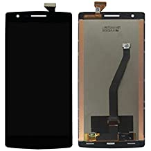 CALOSC New Touch Screen Digitizer + LCD Display Assembly for Oneplus One 1+ A0001