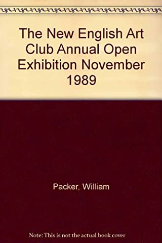 The New English Art Club Annual Open Exhibition November 1989