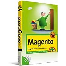 Magento - Erfolgreich mit dem ersten Online-Shop