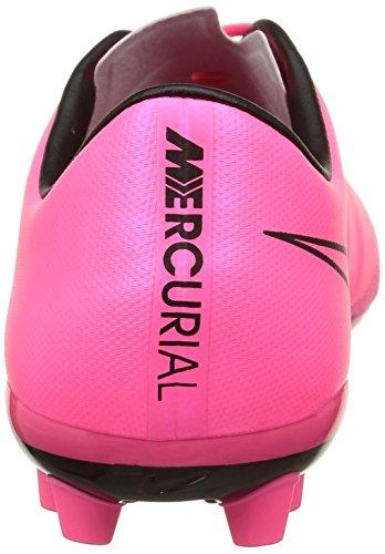 Nike - Mercurial Veloce Ii Ag-R - , homme, multicolore (hyper pink/hyper pink-blk-blk), taille multicolore (Hyper Pink/Hyper Pink-Blk-Blk)
