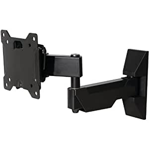 OmniMount OC40FMX Full Motion with Extra Extension TV Mount for 13-Inch to 37-Inch TVs Style: OC40FMX Consumer Portable Electronics/Gadgets