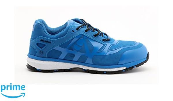 Bellota Running Schuh Run blau S3 Gr. 41