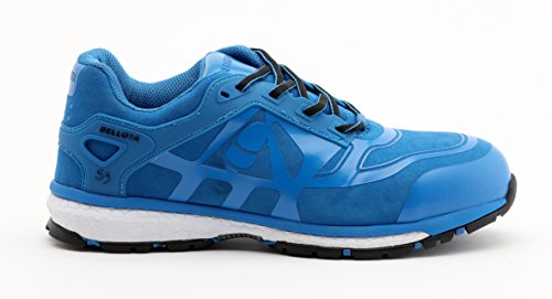 Bellota running - Zapato run azul s3 talla 43