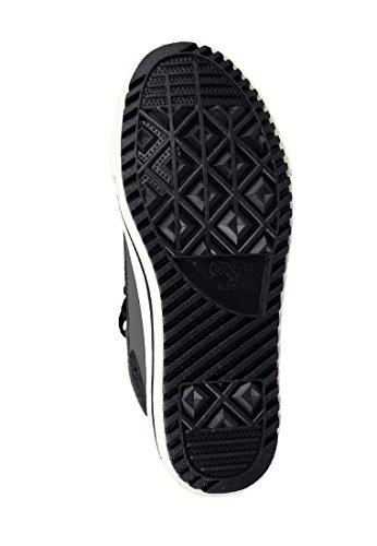 Converse Bottes hiver d'enfants mandrins 654310C CT AS bateau PC Gris Charcoal Black Egret Grau Charcoal Black Egret