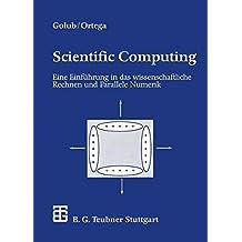 Scientific Computing.