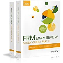 Wiley Study Guide for 2019 Part II FRM Exam: Complete Set
