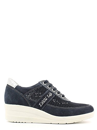 Enval 5944 Sneakers Donna Blu 41