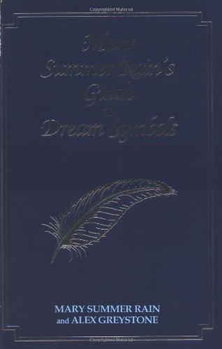 Mary Summer Rain's Guide to Dream Symbols Hampton Symbol