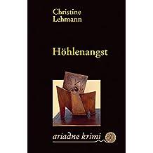 Höhlenangst (Ariadne Krimi)