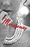 A Bundle of Moresomes: Four Steamy Tales of More-Than-Two