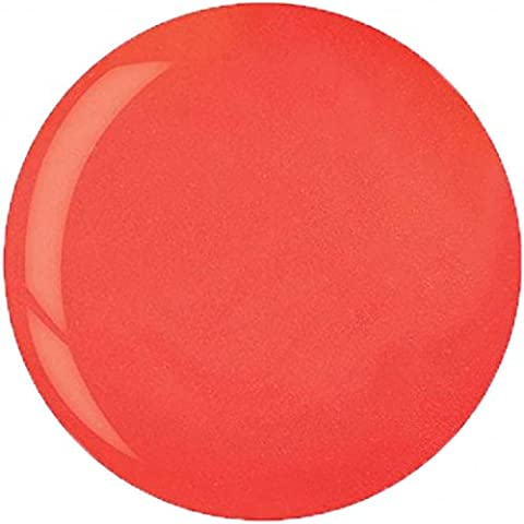 Cuccio Pro Dip System Powder Nail Polish - Coral With Peach Understones 45g