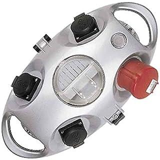 Mennekes Steckdosen-Kombination 94550SI AirKRAFT AirKraft CEE-Steckdosen-Kombination 4015394207856