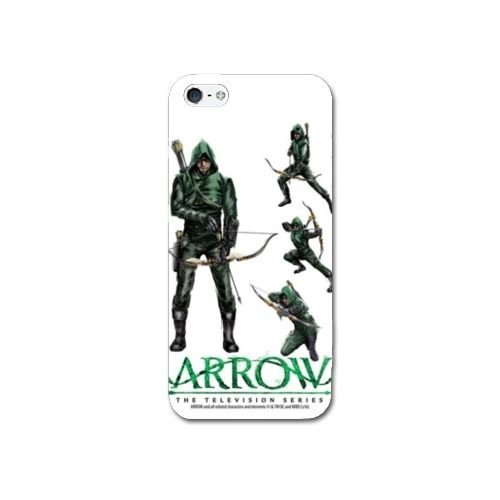 Coque iPhone 5 / 5S / SE WB License Arrow - a pele mele B, coques iphone