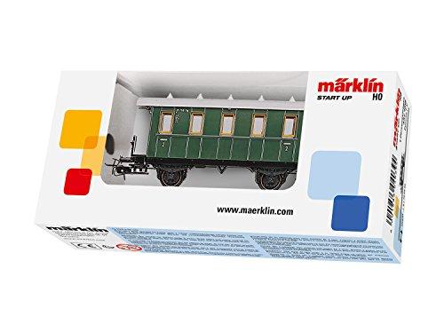41ed5pHcXTL - Märklin Start up 4039 - Personenwagen, Spur  H0